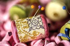 Embroidery News | Issue 70