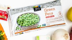 These Are the Only Vegetables You Should Buy Frozen | Bon Appetit