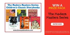 win-a-set-of-the-modern-masters-series-from-dover-publications