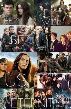 Ignore Twilight Book Tv, Book Nerd, Movie Quotes, Book Quotes, Image Triste, Fangirl, Fandom Quotes, Fandom Crossover, Book Memes