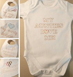 Well isn't that just the best thing you'd ever did see! Auntie Becca, yes, getting this one! ;)