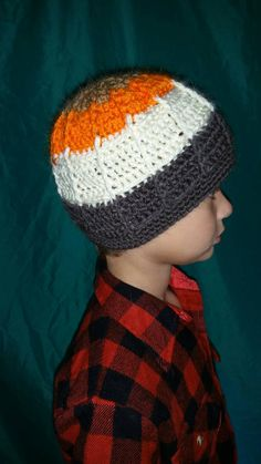 Hey, I found this really awesome Etsy listing at https://www.etsy.com/listing/472888939/ooak-scrappy-crochet-windowpane-beanie