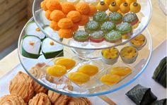 Patchmon's Thai Desserts & More is the first traditional Thai dessert shop in Toronto and Canada. We have variety of traditional Thai desserts. This video pr. Toronto Life, Thai Coconut, Coconut Cream, Thai Dessert, Food Places, Savory Snacks, Special Recipes, Thai Recipes