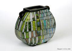 Ute Großmann - Beautiful -Mosaik Inspiration