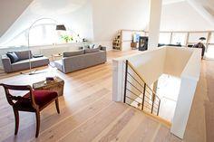 Unser 240 qm großes Ferienhaus auf dem Darß bietet modernen Komfort. Es ist hochwertig im nordischen Stil ausgestattet.
