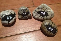 amazing Painted Rocks