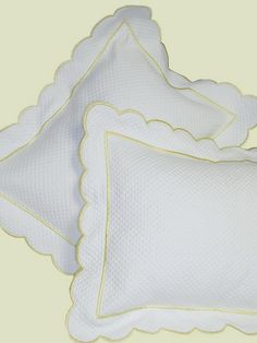 Hamburg House Pique Bed Linens-Bed Coverlets