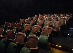 Cine Tónala Bogotá, Colombia