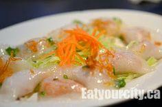 Cô Dô Huê (Co Do Hue) Edmonton - Tasty traditional Vietnamese fare even if you can't pronounce the name right Food Pictures, Food Pics, Shrimp Dumplings, Food Items, Hue, Tasty, Traditional, Chicken, Restaurants