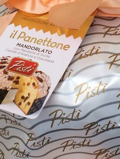 #panettone #pistì #pistisicilia