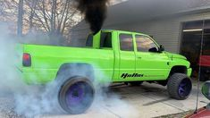 Cummins Diesel Trucks, Dodge Diesel, Dually Trucks, Ford Pickup Trucks, Dodge Trucks, Lifted Trucks, Second Gen Cummins, Burn Outs, Country Trucks