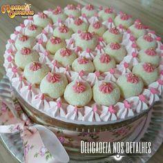 Esse vai ser meu bolo do meu niver