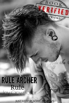 Rule Archer - Rule by Jay Crownover