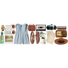 S w e e t • spring • summer by hippierose on Polyvore