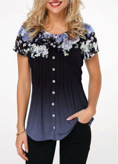 Cheap trendy women blouses Blouses & Shirts online for sale