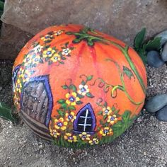 https://www.etsy.com/listing/474223029/pumpkin-house-hand-painted-rock-home-for?ref=shop_review