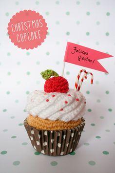 i-am-a-mess-cupcake-croche-chrismas-1-