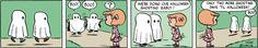 Peanuts Begins Comic Strip, February 01, 2016     on GoComics.com