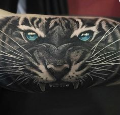 David Garcia tattoo