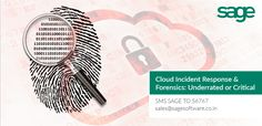 Cloud Incident Response & Forensics: Underrated or Critical