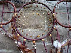 Quadruple Dream Catcher/Medicine Wheel Combo Piece | Flickr - Photo Sharing!