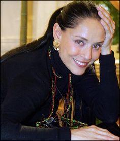 Sonia Braga, actress, 63