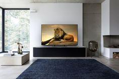 TV Panasonic OLED EZ950: disponibilità e prezzi italiani. I TV OLED Panasonic TX-55EZ950E e TX-65EZ950E arriveranno in Italia a luglio con prezzi a partire da 2999 euro...