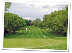 Sandy Hollow Golf Course part of the Rockford Park District's amazing public golf courses! Find more by following the link.