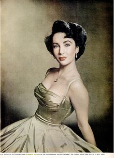 Elizabeth Taylor - the last true Hollywood Star no more - prove me wrong