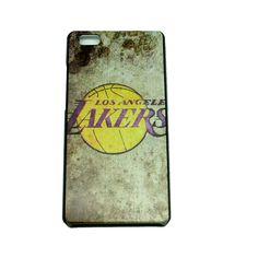 ΘΗΚΗ HUAWEI P8 LITE BACK CASE TPU L.A. LAKERS P8 Lite, Iphone, Phone Cases, Phone Case