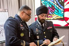 Making History – Vaisakhi at the Pentagon    Sikhpoint.com