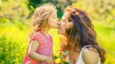 Die Mutterrolle im #Ayurveda: Welchen Wert haben wir eigentlich als #Mütter?