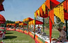 Sparkling Fashion: Flower decoration ideas for Wenddings