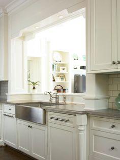 Atlanta Residence II - traditional - Exterior - Atlanta - Live Oak Construction Group, LLC