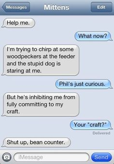 Mittens The Cat Texts