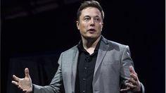 E-Mail-Spionage bei Tesla | Irrer Wirtschaftskrimi um Elon Musk - Wirtschaft…