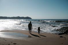 Playa, Sayulita, Nayarit.