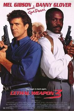 lethal weapon - Google Search