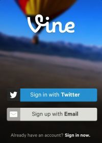 How to use Vine and Twitter to shout brief videos.   The Social Media Hat #VineMarketing