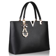 97f77df128ce Fashion Women Handbag Shoulder Bag Leather Messenger Hobo Bag Satchel Purse  Tote in Clothing