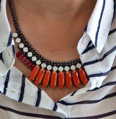 Vosotras con Pippa&Jeans #collar #pendientes #pulsera #anillo #piedras #joya #bisuteria #regalo #modamujer #accesorios #mujer #shoponline #moda #oro #plata #fiesta #parties #style