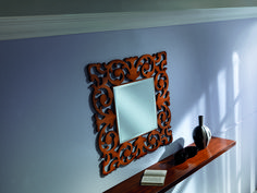 Zrkadlo BAROCCO Mirrors, Frame, Furniture, Home Decor, Picture Frame, Decoration Home, Room Decor, Home Furnishings, Frames