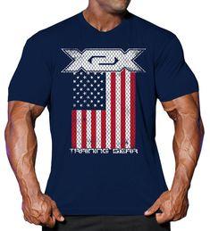 X-FLAG T