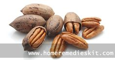 Health Benefits of Pecans and its Nutrition Facts