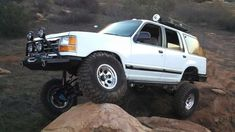 Show off your LIFTED 1 Gen | Page 15 | Ford Explorer and Ford Ranger Forums - Serious Explorations Lifted Ford Explorer, Ford Explorer Sport, Ranger 4x4, Ford Ranger, Explorer 1, 2001 Jeep Cherokee, Anaheim Hills, Mercury Mountaineer