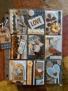 Pocket letter by yvonne cunningham