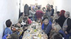 Γλέντι απ το πανηγύρι στον αι Νικόλα στ' Αερινά,5/12/2013 Youtube, Youtubers, Youtube Movies