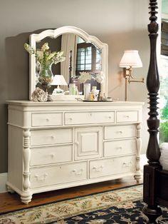 Sanibel Bedroom Furniture Collection Bedroom Furniture