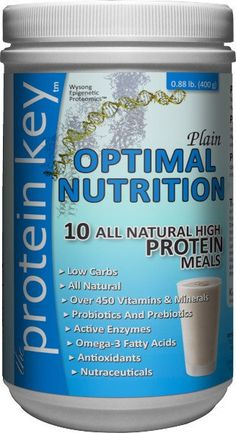 #ProductReview: Protein Key's all-natural Optimal Nutrition protein powder.  http://www.healthywaytocook.com/2012/11/product-review-protein-key-optimal-nutrition-protein-powder/