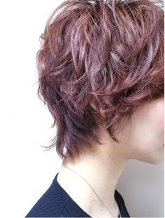 Short Messy Haircuts, Shaggy Short Hair, Short Hairstyles Fine, Short Dark Hair, Short Hair Cuts, Short Hair Styles, Sport Hair, Haircut For Older Women, Hair Arrange